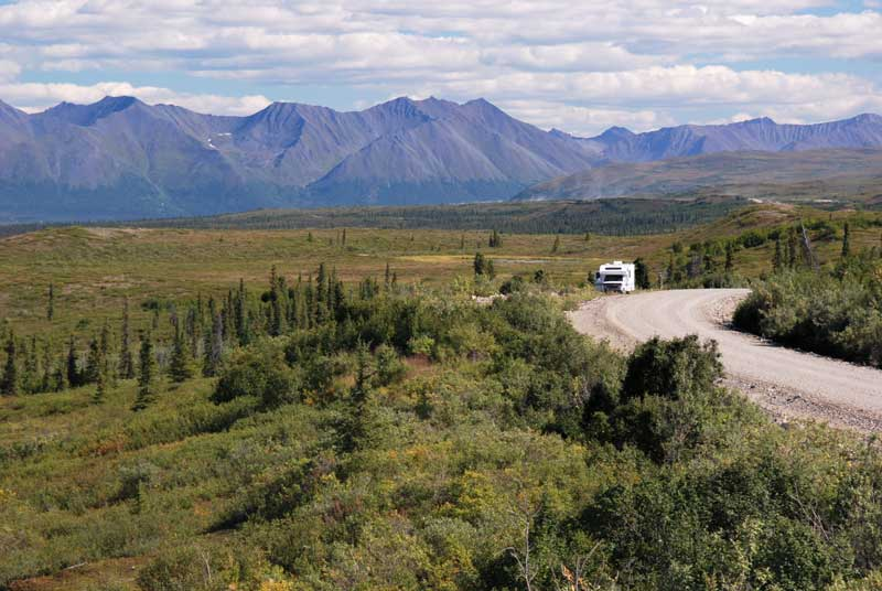 Denali Highway | The Milepost