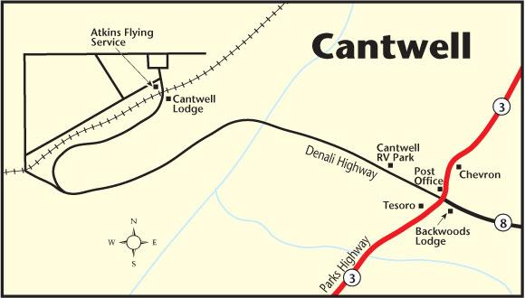 Cantwell | The Milepost