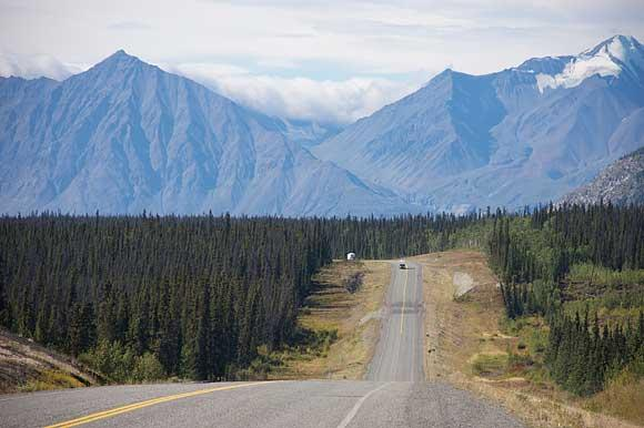 FAQ: Driving the Alaska Highway