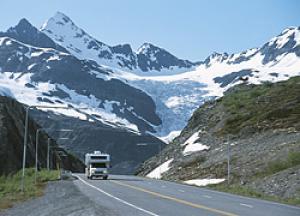 Alaska S Highest Highway Passes The Milepost