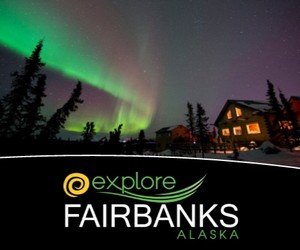 Explore Fairbanks