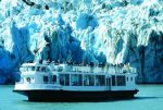 Portage Glacier Cruise by Gray Line of Alaska