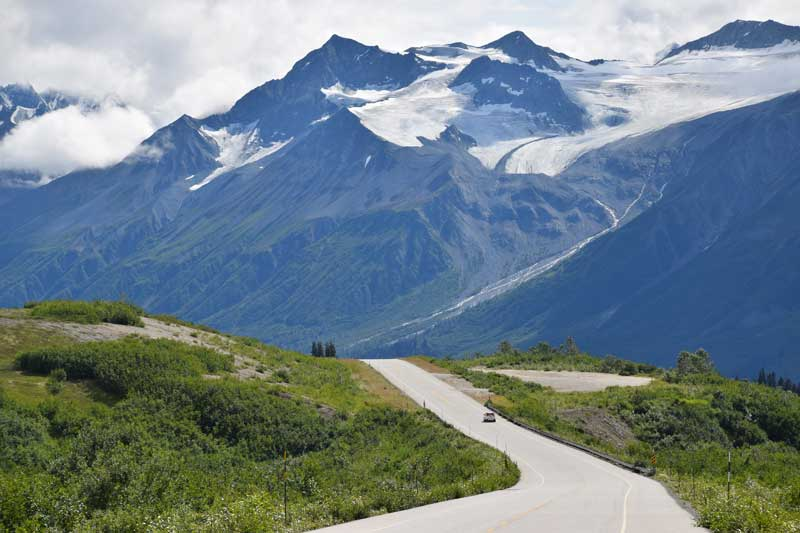 Haines Highway | The Milepost