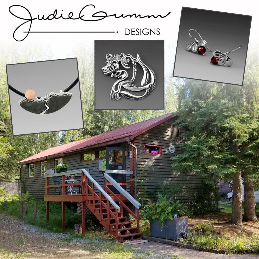 Judie Gumm Designs