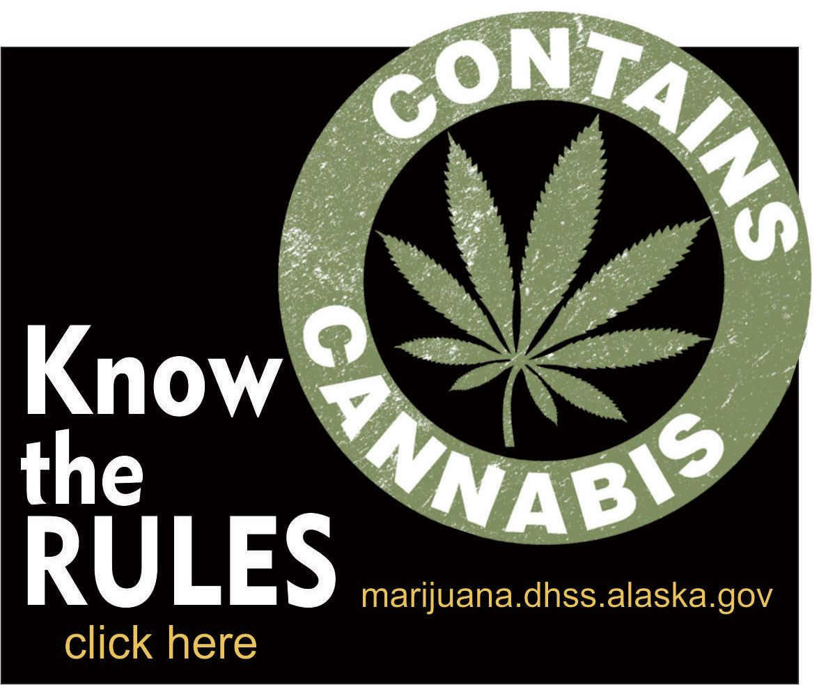 cannabis rules and regulations